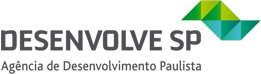 Logo DesenvolveSP