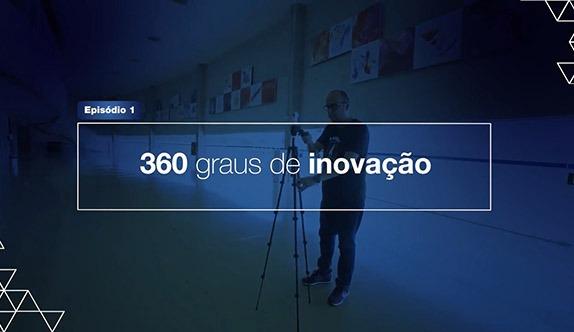 360º de inovação