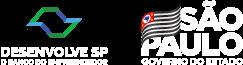 Logo Desenvolve SP | Agência de Desenvolvimento Paulista
