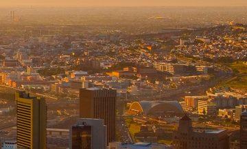 Transformando Cidades