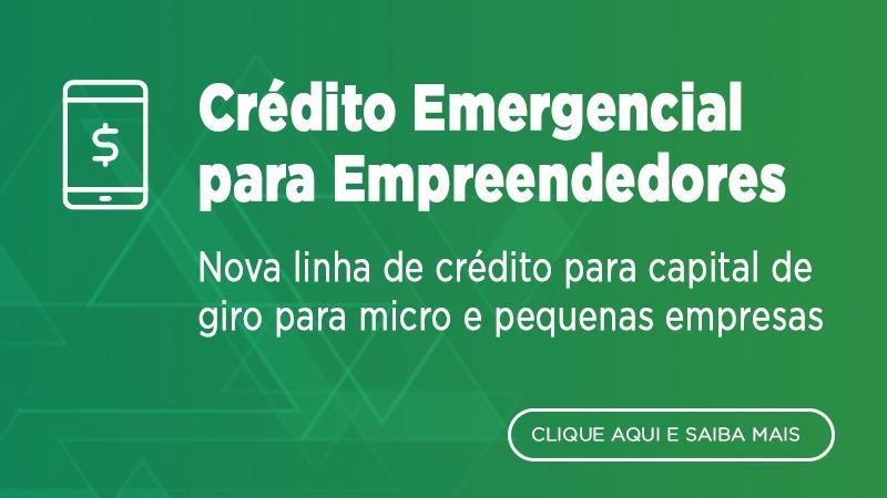 Crédito Emergencial para Empreendedores